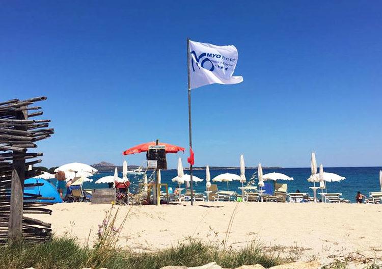 spiaggia di mannena